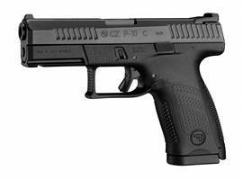 CZ P-10 C 9mm Luger