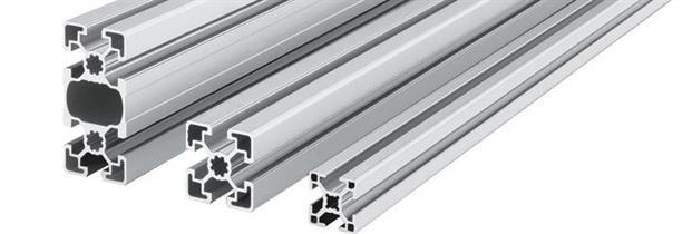 Bosch Aluminiumprofiler