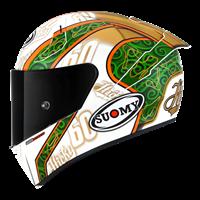SUOMY SR-GP - Hickman Replica