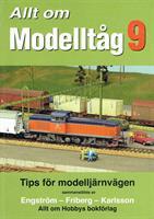 Allt om Modelltåg 9