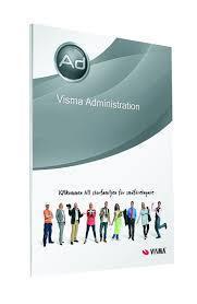 Visma Administration 500