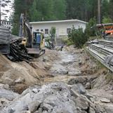 SÄYNÄTSALON URHEILUKENTÄN SANEERAUS