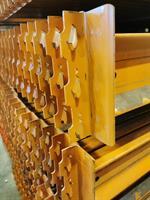Bärbalk Kasten GT 140x2750 mm 1000 kg
