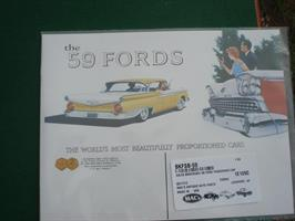 Ford 1959