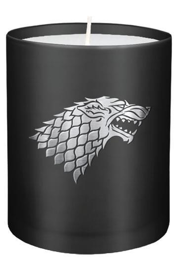 Game of Thrones, Glass Candle, House Stark