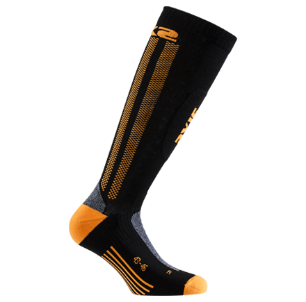 SIXS - Thicker Sock - Orange