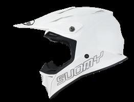 SUOMY MX SPEED PRO - Plain White