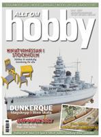 Allt om Hobby - 6/2017