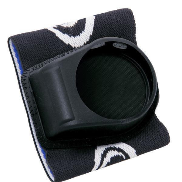 STELLA Elastic Wrist Mount / Black / size XXL