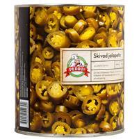 Jalapeno Sliced 2,9kg
