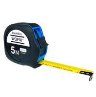 Wofix Blackmax rolmaat 5M X 19 mm