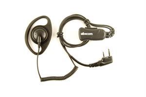 Mini Headset LGR59-M1. Yttre