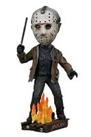 Friday the 13th, Jason, Head Knocker