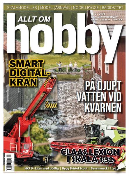 Allt om Hobby - 2/2021