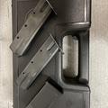 Käytetty: CZ 75 B 9mm