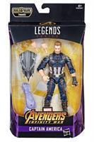 Marvel Legends Series, Captain America