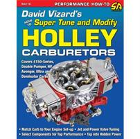 How To Super Tune and Modify Holly Carburetors