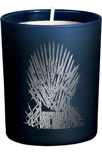 Game of Thrones, Votive Candle, Iron Throne