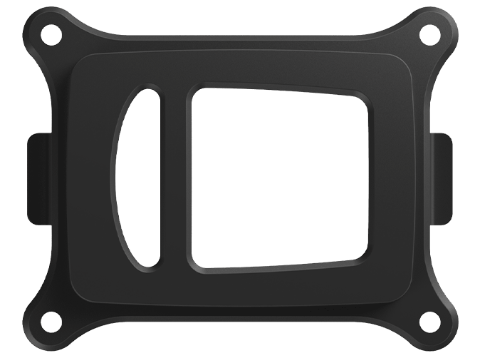 Fuel Solo / Optima Side Plate