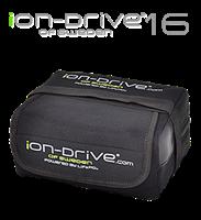 iON-Drive 16 Litiumbatteri, UTAN laddare