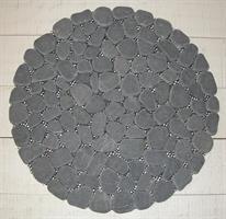 MARMORDUK Ø35cm svart