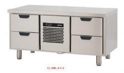 Grillivetolaatikko Porkka CL-GNL-2-C-2