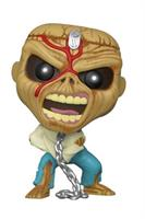 Iron Maiden POP! Piece Of Mind Eddie