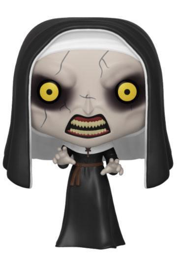 The Nun POP!, The Demonic Nun