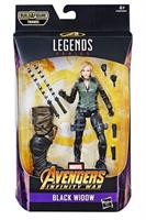 Marvel Legends Series, Black Widow