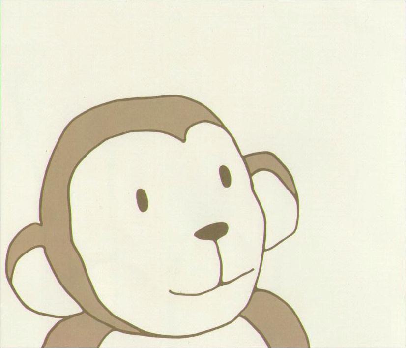 Fototap.Monkey Busin b325,5 h2