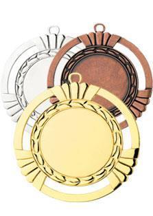 Medalj 90 mm