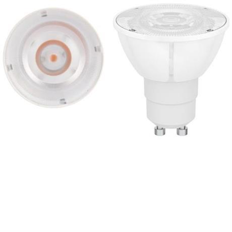 LED COB Spot i olika gradtal