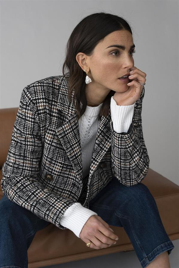 Julia Jacket
