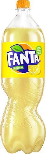Fanta Lemon 8 x 1,5L