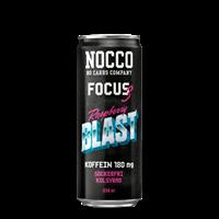 Nocco Raspberry 24 x 33cl
