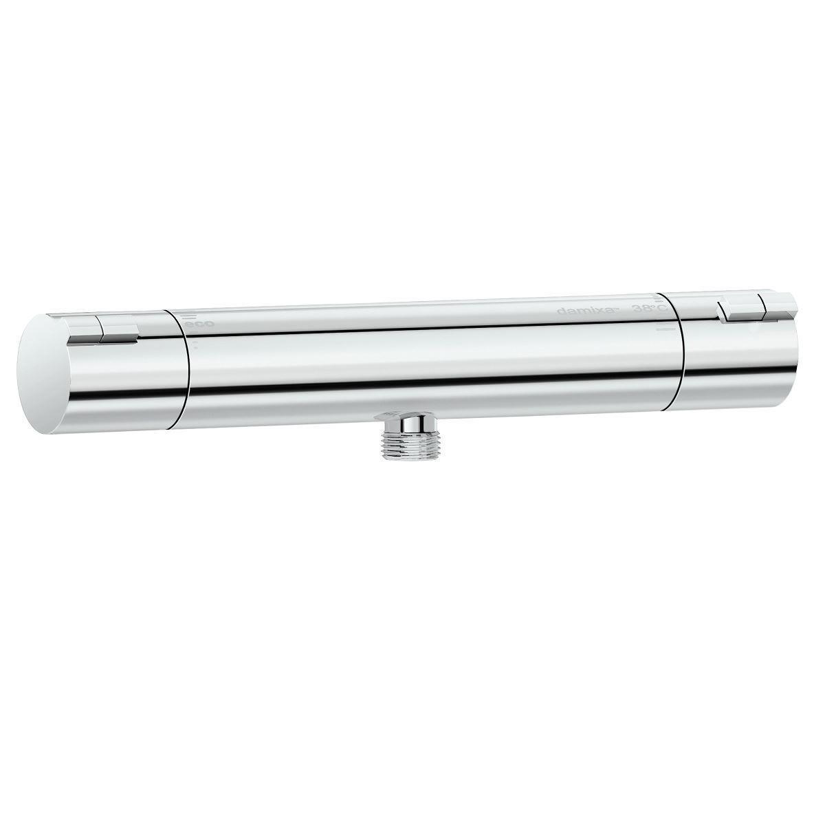 Dusjkraner dusjtermostat dusjbatteri Brandbu Hadeland Glass & Vaktmesterservice AS