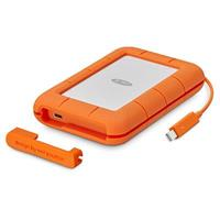 LaCie 2TB Rugged Thunderbolt & USB-C 3.1