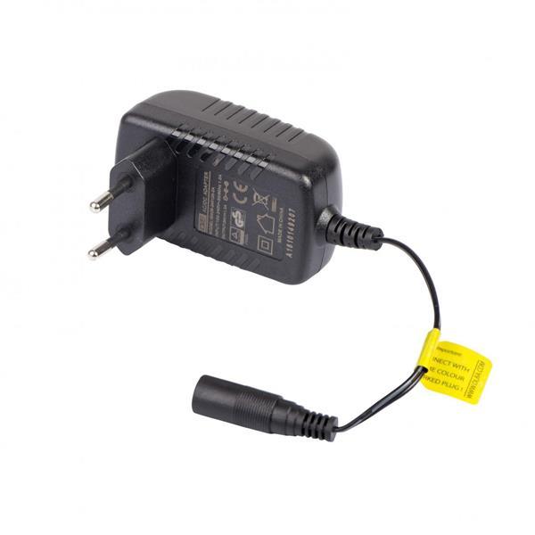 Värmeplatta - extra adapter