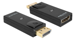 Adapter Displayport 1.1 - HDMI