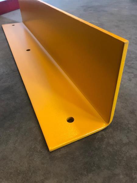 Vinkeljärn D150xH200xL1000 mm