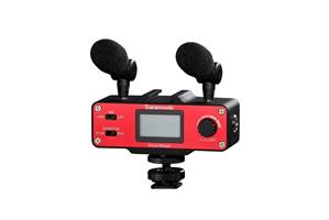 SARAMONIC SMARTMIXER SMARTPHONE VIDEO KIT