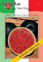 Melon Vatten- 'Valentina' F1