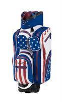 JuCad Bag Aquastop, Stars & Stripes