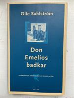 Sahlström, O. Don Emilio