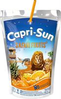 Capri Sun 200ml Safari 4x10p