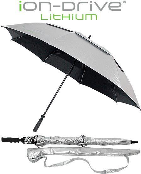 iON-Drive Stormparaply UPF 50+ (UV) med dubbla spr