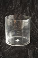 Glasvas cylinder D15cm H15cm 6/fp