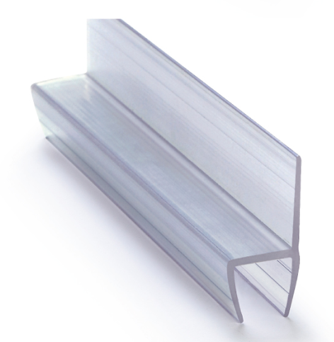 Slepelist / subbelist 15 mm - for 10 mm glass