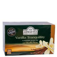 Te Ahmad Lyx Vanilla 6 x 40g