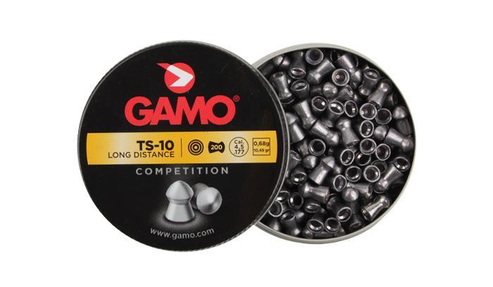 Gamo Competition  4,5mm